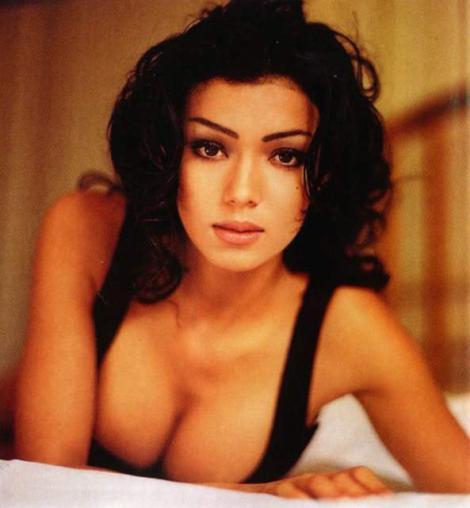 Tabatha Cash actrice porno